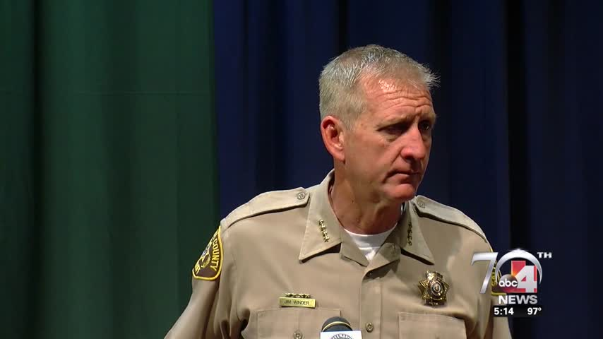 Who will replace Sheriff Jim Winder-_58328706