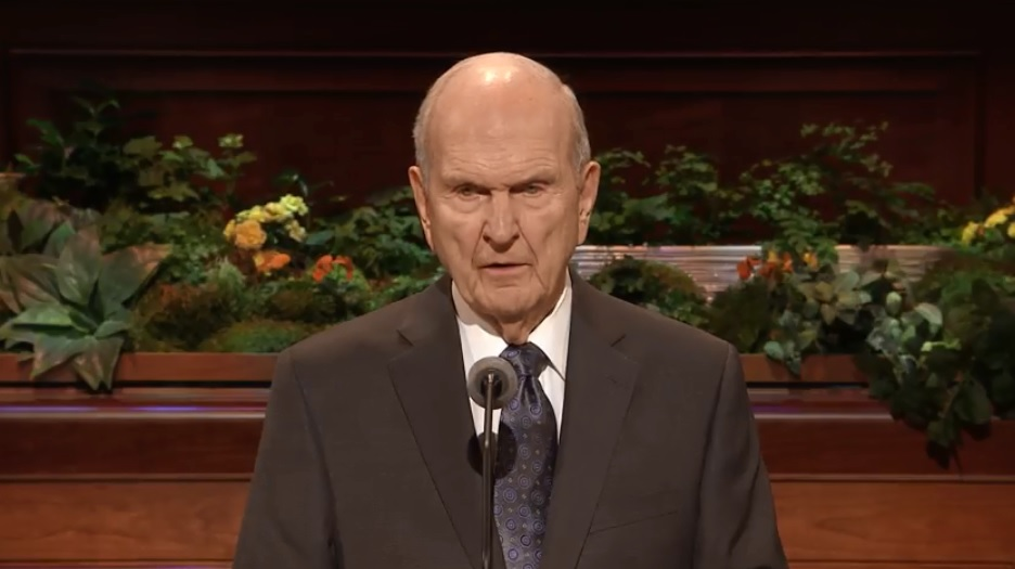 President Russell M. Nelson Announces Changes to the Priesthood in the LDS Church_1522617846733.jpg.jpg