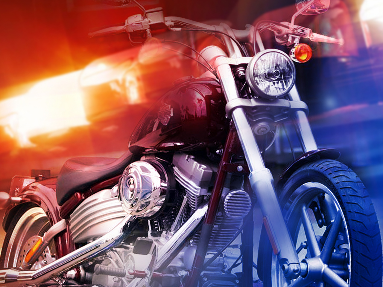 motorcycle crash generic