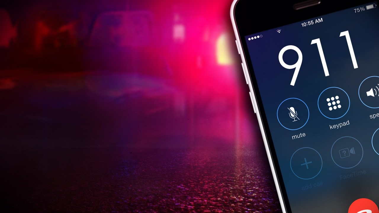 South Jordan police say dozens of 911 calls came from children