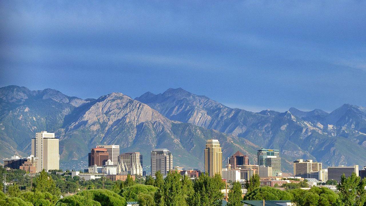 Best dating websites for 20s Salt Lake City