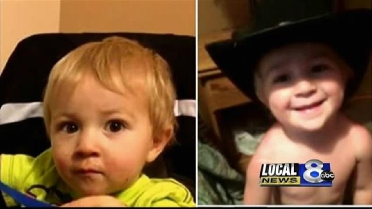 New information may be released in case of missing Idaho toddler