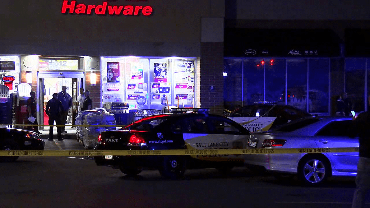ACE Hardware incident