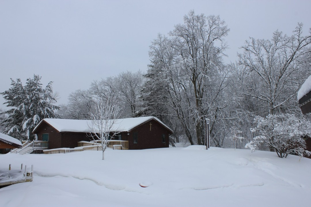 Christian retreat center Wisconsin
