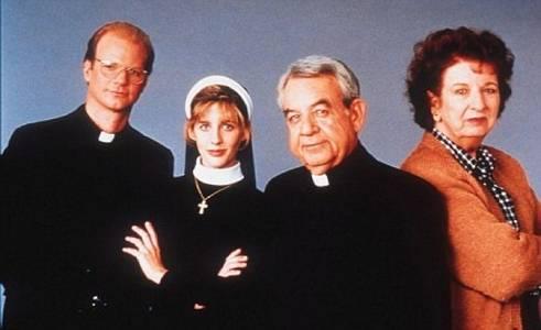 Le inchieste di padre Dowling serie tv completa-To