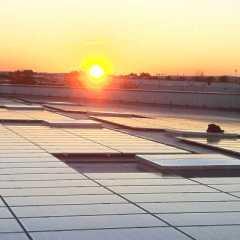 Location de Toiture Photovoltaique: quand le Soleil vous Rapporte