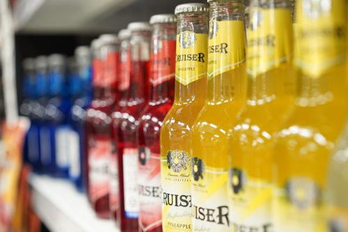Tester des produits : par exemple des bieres