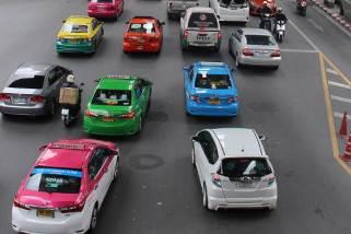 Mettre de la publicité sur voiture ? C'est jusque 250 euros par mois!