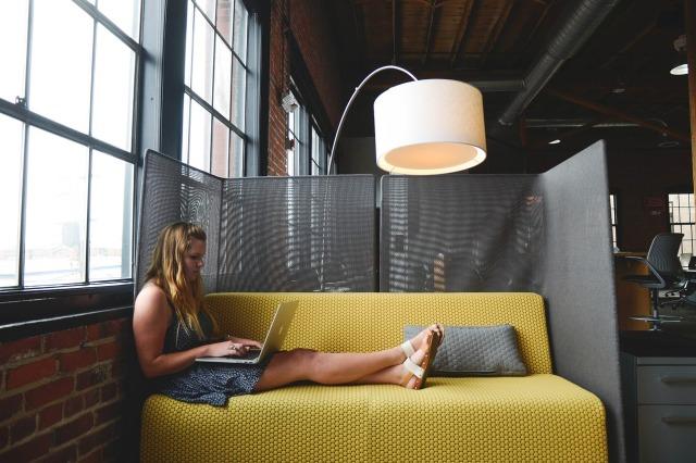 L'importance du lieu de travail pour travailler en freelance