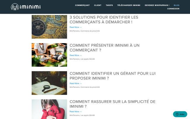 blog iMiniMiconseils
