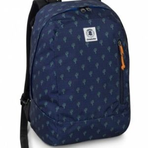 Zaino Backpack Invicta reversibile