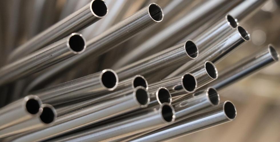 canudos de metal personalizados