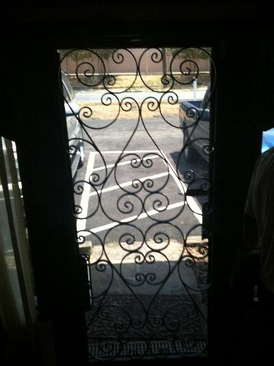 ABC Burglar Guard Ornamental Iron  Burglar Bars DallasTx