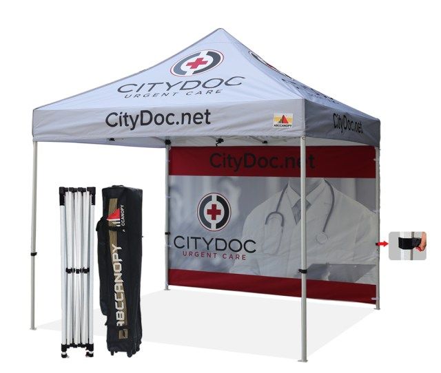 Custom Printed Mxm Marquee Canopy Pop Up Canopy W Your