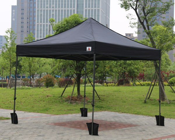 Black Pop Up Canopy Tent