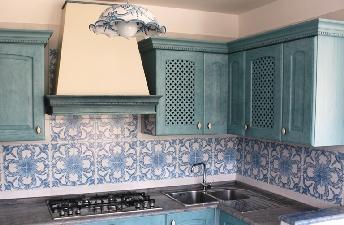 Rifacimento completo di bagni e cucine Pisa
