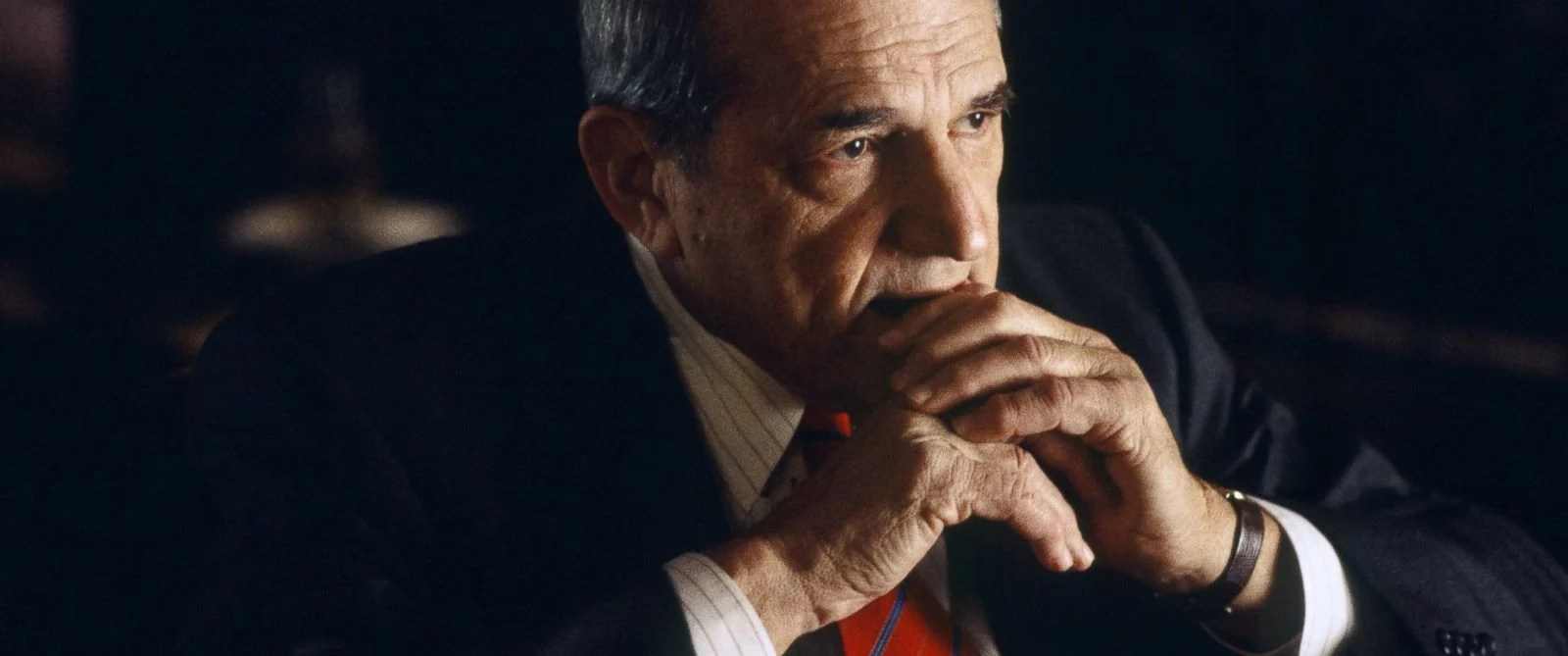 Law  Order Actor Steven Hill Dies at 94
