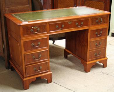 table drapier haute ancienne blanche 495 vendu