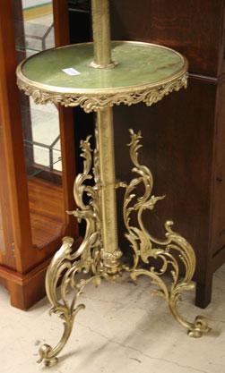 Table De Salon Ancienne Maison Design