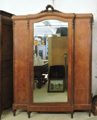 Armoire Glace 250