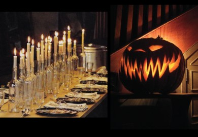 Homemade Halloween Decorations Ideas Car Tuning