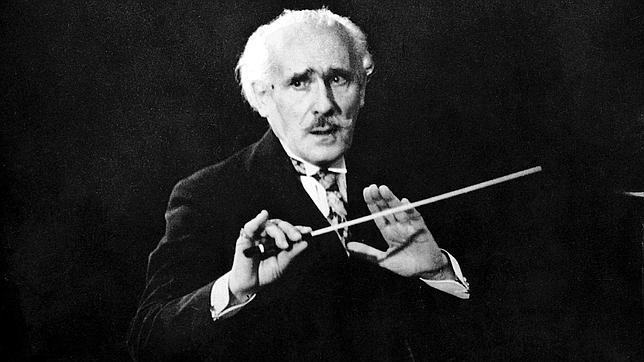 Sotheby's subastará la colección del director de orquesta Arturo Toscanini