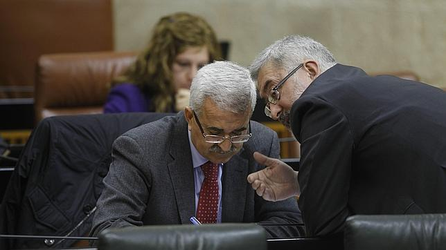 La Junta achaca la imputación del exgerente del SAE a una cuestión «laboral»