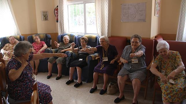 Andalucía, referente en envejecimiento activo según la CE