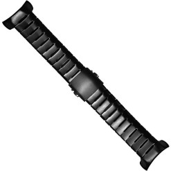 Suunto Steel Bracelet Kit D6i All Black