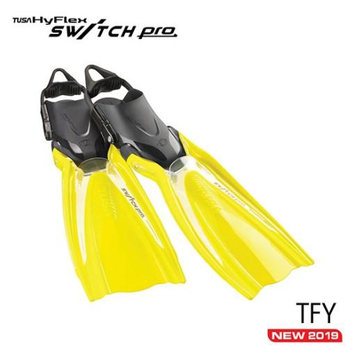 Tusa Hyflex SWITCH Pro SF0107-TFY-MAIN