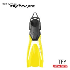 Tusa Hyflex SWITCH Pro SF-0107 FY L