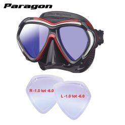 Tusa Paragon M2001 inclusief glas op sterkte
