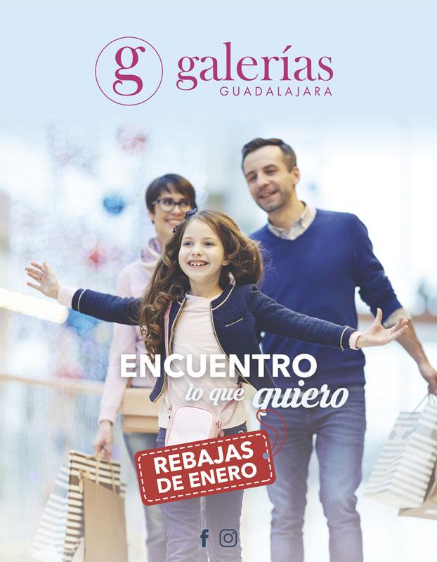 Plaza Galerias en Guadalajara campaña primavera