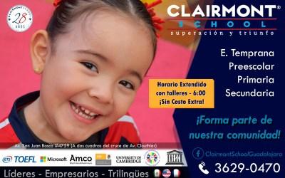Clairmont School