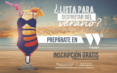 World Group Gym Providencia