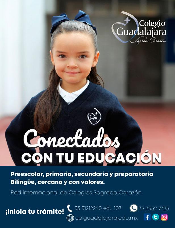Colegio Guadalajara Edición 30