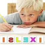 A dislexia e a criança