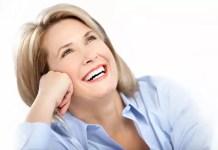 Menopausa dos 45 aos 50 anos