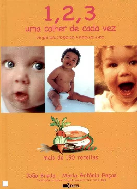 Uma Colher De Cada Vez - Livros - Revistas - OLX Portugal