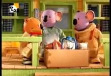 Os irmãos Koala