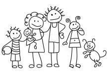 Dia Internacional da familia
