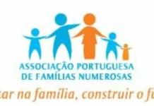 APFN Associação das famílias numerosas