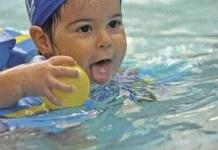 Crie oportunidades para o seu filho ser físicamente activo