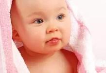 Conselhos para o banho do seu bebé