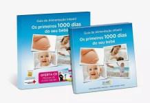 Os primeiros 1000 dias de vida do seu bebé