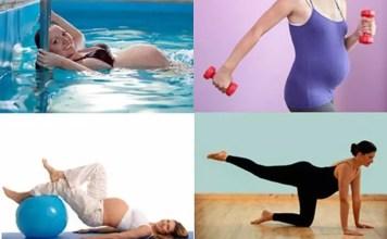 Quanto posso engordar durante a gravidez?