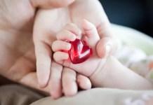 Cardiologia Pediátrica, informação e conselhos aos pais