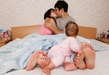 Sexo depois do parto, quais os problemas mais comuns