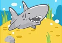 Fábula do tubarão e do peixinho maroto