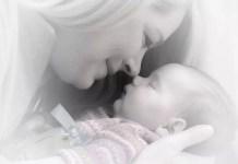 20 frases para mães de primeira viagem